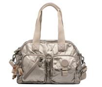 Defea Handtaschen für Taschen in silber