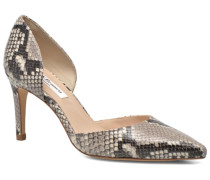 Flossie Pumps in beige