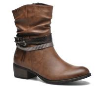 Guppy Stiefeletten & Boots in braun
