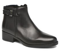 Hovet Stiefeletten & Boots in schwarz