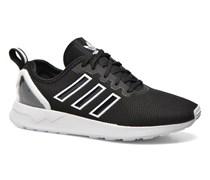 Zx Flux Adv Sneaker in schwarz