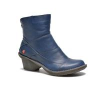 Oteiza 621 Stiefeletten & Boots in blau