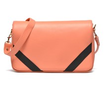 Gisèle Handtasche in orange