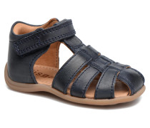 Birthe Sandalen in blau