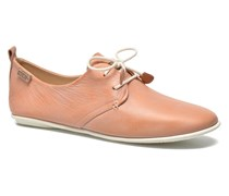Calabria 9177123KR Schnürschuhe in rosa