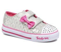 Shuffles Starlight Style Sneaker in grau