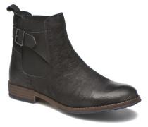 Mubla Stiefeletten & Boots in schwarz