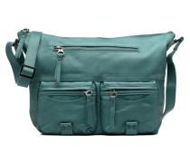 Jeanne Handtaschen für Taschen in blau