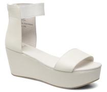 MAGNI Sandalen in weiß