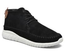 Yuma Sneaker in schwarz