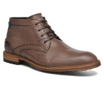 Baptiste II Stiefeletten & Boots in braun