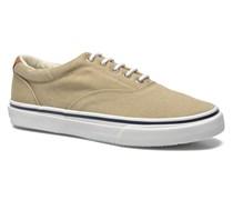 Striper LL CV010 Sneaker in beige