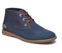 Sherbrook 316 1 Schnürschuhe in blau