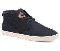 Drone desert Sneaker in blau
