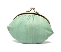 Granny Purse Portemonnaies & Clutches für Taschen in grün