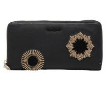 Fiona Ruby Wallet Portemonnaies & Clutches für Taschen in schwarz