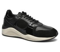 D OMAYA A D540SA Sneaker in schwarz