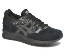 GelLyte V Sequin Sneaker in schwarz