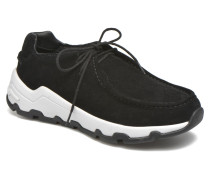 DRACCO Sneaker in schwarz
