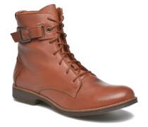 Mazzly Stiefeletten & Boots in braun