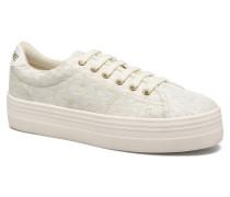 Plato Sneaker Dolce in weiß