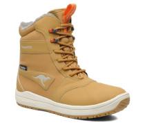 KangaTex 2024 Stiefeletten & Boots in gelb