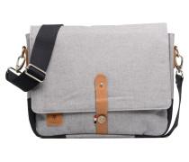 Messenger Herrentaschen für Taschen in grau