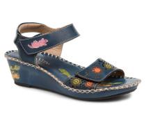 Betsy67 Sandalen in blau