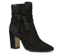 Onyx Stiefeletten & Boots in schwarz