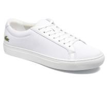 L.12.12 BL 2 Sneaker in weiß