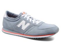 WRL420 Sneaker in grau