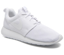 Roshe One Sneaker in weiß