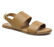 SANDDY Sandalen in beige