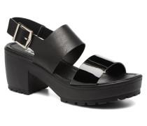 Charlot 50992 Sandalen in schwarz