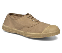 Tennis Colorsole Sneaker in beige