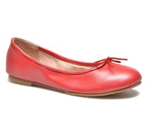 Arabella Ballerinas in rot
