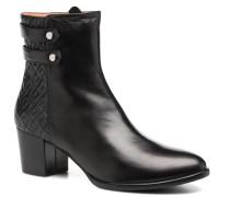 FILIPINE Stiefeletten & Boots in schwarz