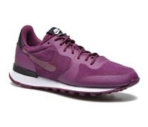W Internationalist Tp Sneaker in lila