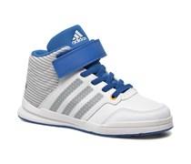Jan BS 2 mid C Sneaker in weiß