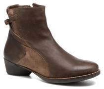 Golddie Stiefeletten & Boots in braun