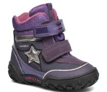 B Gulp Girl ABX B5404C Stiefeletten & Boots in lila