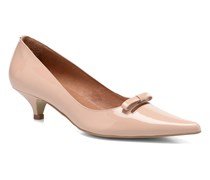 Ribote Pumps in beige