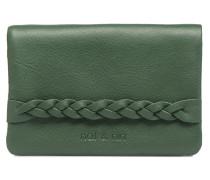Lilou Portemonnaies & Clutches in grün