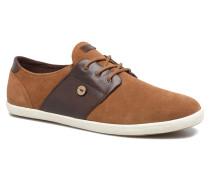 CYPRESS23 Sneaker in braun