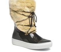 Yeti Stiefeletten & Boots in schwarz