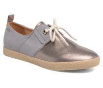 Cargo One MajorcinShort W Sneaker in silber