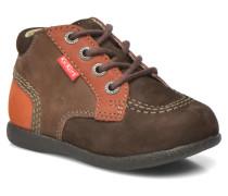 BABYSTAN Stiefeletten & Boots in braun