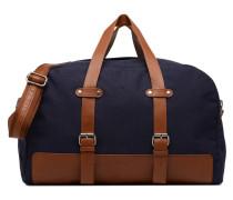Dries Reisetasche in blau