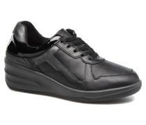 Denerys Sneaker in schwarz