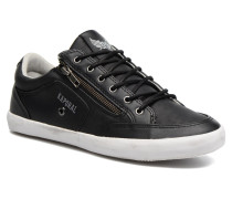 Tudy Sneaker in schwarz